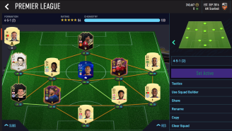 EA Sports Employees In Hot Water For Allegedly Selling Rare 'FIFA' Ultimate Team Cards For Cash