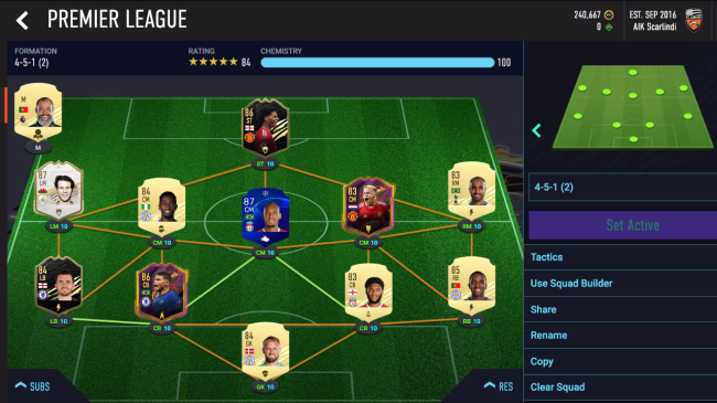 EA Sports Investigating Employee For Allegedly Selling Rare FIFA Cards For Cash