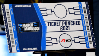 ESPN BPI Predicts Every First Round NCAA Tournament Game, See How Your Bracket Stacks Up