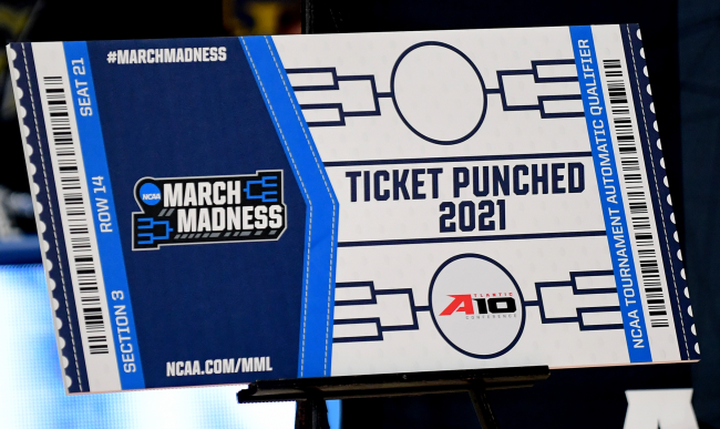 ESPN BPI Predicts Every First Round NCAA Tournament Game