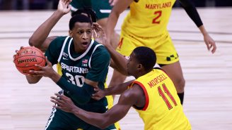 East Lansing Named The Best City For March Madness In 2021 – Check Out The Rest Of The Top 25