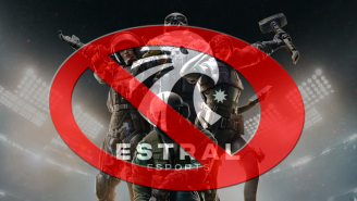 Rainbow Six Esports Team Gets Banned For Fixing Matches, Deliberately Losing