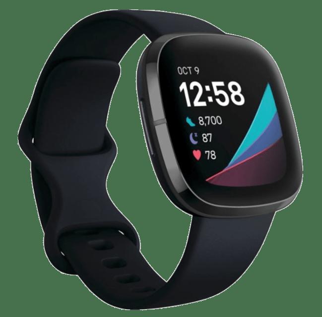 Fitbit Sense Advanced Health & Fitness Smartwatch