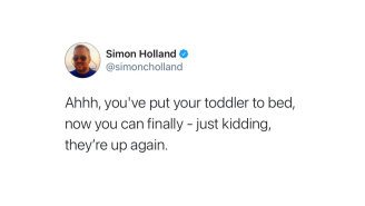 25 Funny-As-Hell Tweets And Memes From Dads This Week