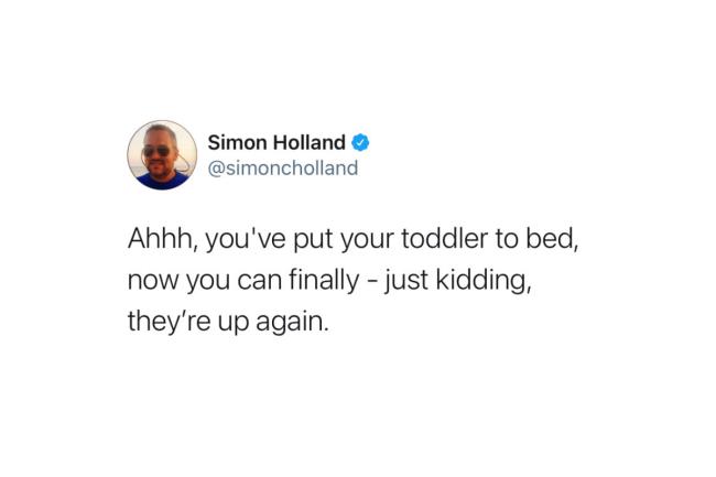 Funniest Dad Tweets Of The Week