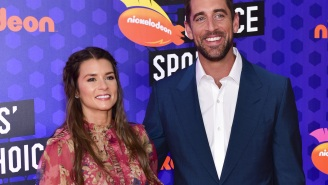 Aaron Rodgers' Ex Danica Patrick Shares Cryptic Post About Relationships After Rodgers' Engagement Announcement