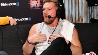 Pat McAfee Reveals ESPN Is Banning ESPN Personalities From Appearing On His Show