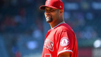 Former MLB Executive Claims Albert Pujols Is Lying About His Age, Says That It's Not A Secret Within The MLB