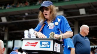 This Ranking Of Which MLB Fans Are The Booziest Might Surprise You