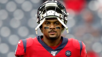 More Bizarre And Disturbing Details Emerge From The Deshaun Watson Sexual Assault Lawsuits