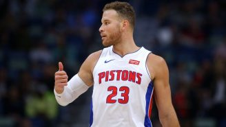 Blake Griffin Is Reportedly Signing With Brooklyn In Pursuit Of A Ring With The Front-Runner
