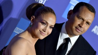 Alex Rodriguez And Jennifer Lopez Say They Haven't Broken Up But Are 'Working Through Some Things' And Are Trying To  'Stay Together'