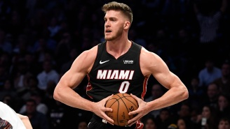 Miami Heat's Meyers Leonard Under Fire For Using Anti-Semitic Slur During Twitch Stream