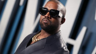 Kanye Is Now Possibly Worth $6 BILLION