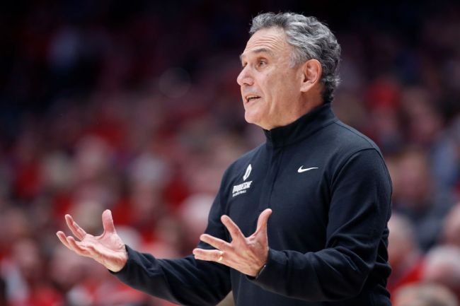 Duquesne Basketball Coach