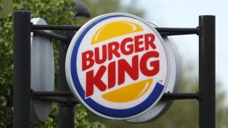 Burger King's 'Women Belong In The Kitchen' Tweet On International Women's Day Backfires Horribly