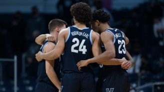 NCAA Sets Important Testing Protocol For March Madness, Allows Teams To Play With Five Players