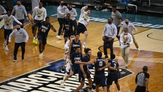 15-Seed Oral Roberts Makes Historic Sweet 16 Run, Becomes The 2021 Cinderella Team With Miraculous Comeback