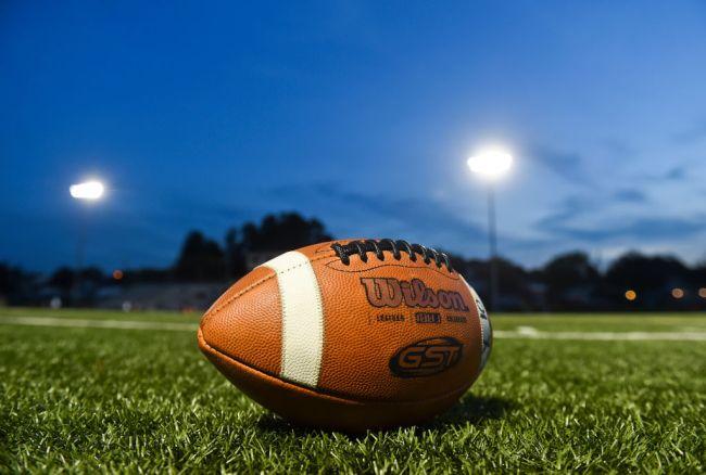 Football Field High School