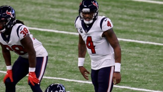Lawyer Will Not Provide Houston PD With Sexual Assault Evidence Against Deshaun Watson Because Son Of Watson's Lawyer Works At Police Dept