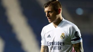 German Soccer Player Toni Kroos Calls Out World Cup As Serious Human Rights Issues In Qatar Continue