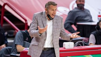 Nate Oats Telling LSU To 'Get The F**k Out' After Alabama Won The SEC Is Proof That Everybody Hates Will Wade