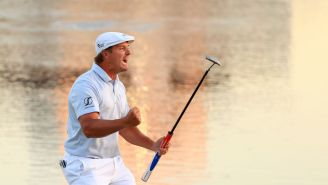 Bryson DeChambeau Did Ridiculous Things On The Golf Course Again, Wins The Arnold Palmer Invitational