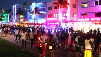 Miami Beach Is Trying To Kick Out Spring Breakers After Unruly Crowds Destroy Businesses, Clash With Police