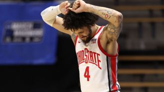 15-Seed Oral Roberts Busted A Crazy Amount Of Brackets With Its Upset Of 2-Seed Ohio State