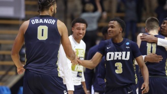 The Oral Roberts Student Rulebook Prohibits Homosexuality, Hiking, Dancing, And Much More