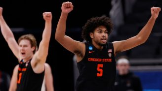 Oregon State Went From Being Picked To Finish Last In The Pac-12 To Making History