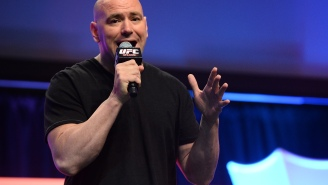 Dana White Wants To Host Packed UFC Event In Texas ASAP After Governor Abbott Removed All Covid-19 Restrictions