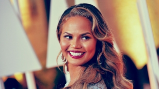 Internet Scum Celebrates As Chrissy Teigen Leaves Twitter For A Peaceful Life