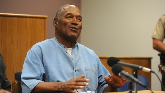 O.J. Simpson Defends Deshaun Watson Amid Sexual Assault Lawsuits By Saying 'Let The Legal System Work' And The Internet Lost It