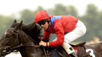 Horse Jockey Suspended After Testing 1,000 Times Over Cocaine Limit