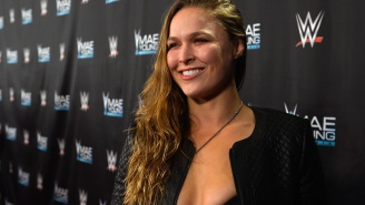 People's Minds Were Blown After Ronda Rousey Revealed Her Great-Grandfather Was One Of The First Black Physicians In North America