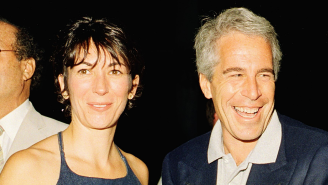 Epstein Associate Ghislaine Maxwell Receives First Charge Of Sex Trafficking A Minor