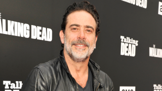 Jeffrey Dean Morgan Once Got So High On Weed Gummies He Bought A Tesla And Didn't Realize It