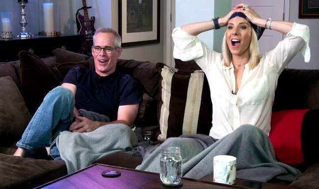 Joe Buck And Michelle Beisner Selling 3 Million Home In St Louis