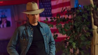 NOT A DRILL: 'Justified' Sequel In The Works, Timothy Olyphant In Talks To Return