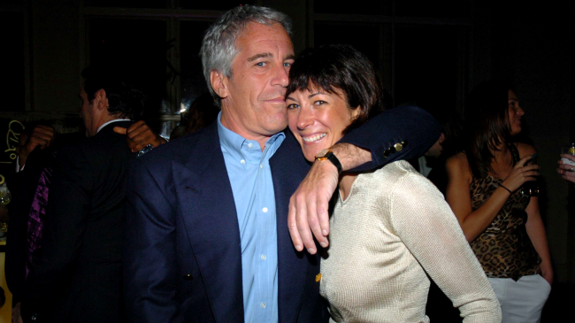 Lawsuit Epstein Maxwell Threatened To Feed Woman To Alligators