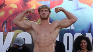 Logan Paul's Recent Tweet Has People Thinking He's Doing Something With The WWE