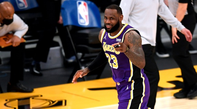 Look Inside The 20M Mansion LeBron James Is Selling In Los Angeles