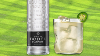 Maestro Dobel Tequila Is Now The Official Tequila Of The PGA Tour