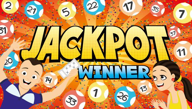 Man Wins 1 Million Lottery Just Months After Splitting 4 Million