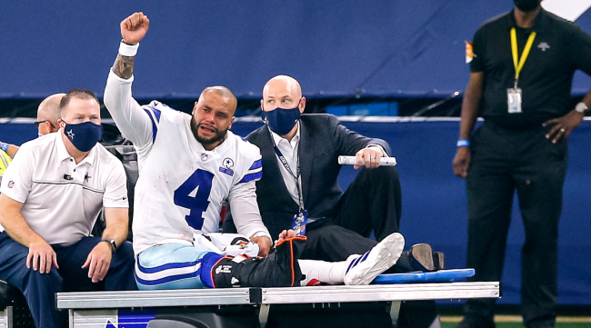 Many-Cowboys-Fans-Are-Not-Happy-With-Dak-Prescotts-New-Contract