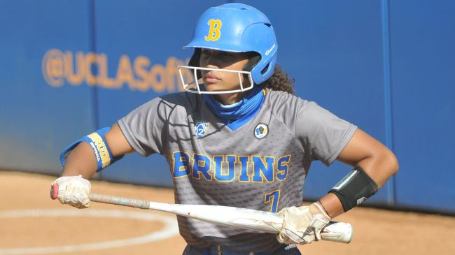 Maya Brady, Tom Brady's Niece, Is The Best Athlete In The Family And Hits Moonshots For UCLA Softball