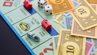 Monopoly Is Changing Every 'Community Chest' Card To Get The Jump On Cancel Culture