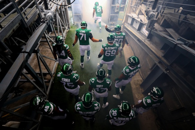 NFL Free Agency Cuts 2021