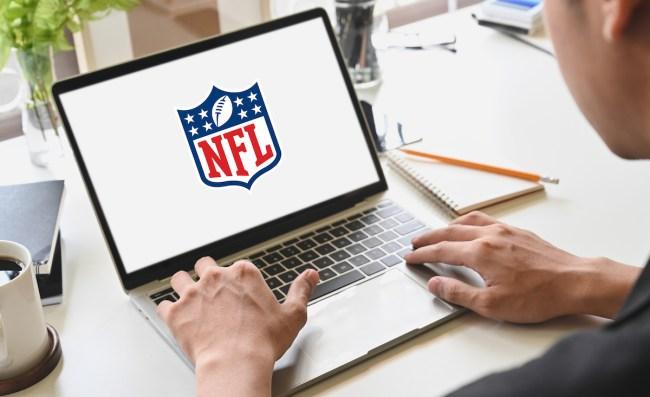NFL Website Domain Money